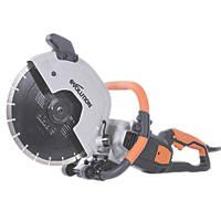 Evolution R300DCT 300mm  Electric Disc Cutter 220-240V