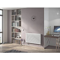 Ximax Fortuna Designer Radiator 584 x 1200mm White