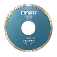 Erbauer Tile Diamond Tile Blade 80 x 22.23mm