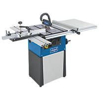 Scheppach TS82 200mm  Electric Precision Table Saw 240V