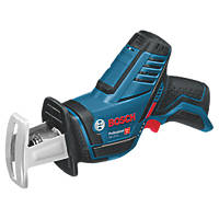 Bosch GSA 12 V-LI 12V Li-Ion Coolpack Brushless Cordless Reciprocating Sabre Saw - Bare
