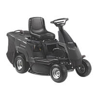 Titan TTK550LWM 66cm 224cc Ride On Mower