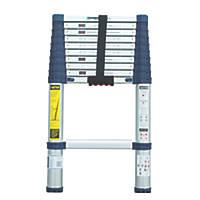 Xtend & Climb Trade Extension Ladder 11-Tread 3.2m