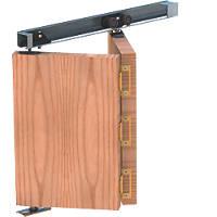 Rothley FD/HP15 Herkules Plus Folding Door Gear