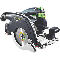 Festool HKC 55 160mm 18V 5.2Ah Li-Ion Airstream Brushless Cordless Circular Saw