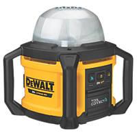 DeWalt DCL074-XJ 18V Li-Ion XR Cordless Tool Connect Area light - Bare