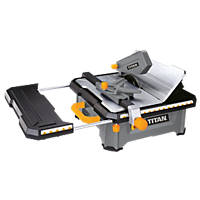 Titan TTB597TCB 650W Tile Cutter 240V