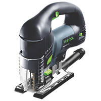 Festool CARVEX PSB 420 EBQ-Plus GB 400W  Electric  Jigsaw 110V