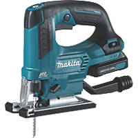 Makita JV103DSAJ 10.8V 2.0Ah Li-Ion CXT Brushless Jigsaw