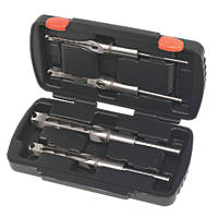 Mortice Chisel Set 4 Pieces