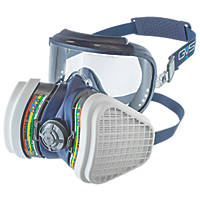 GVS Elipse Integra SPR534 Respiratory Mask FFABE1P3RD