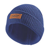 Dickies Evadale Soft-Knit Beanie Royal Blue