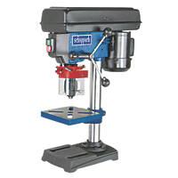 Scheppach DP13 215mm Brushless Electric Bench Pillar Drill 230V