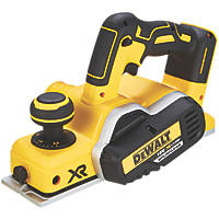 DeWalt DCP580N-XJ 18V Li-Ion XR Brushless Cordless Planer - Bare