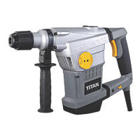 Titan TTB572SDS 6.8kg Electric  SDS Max Drill / Chisel 110V