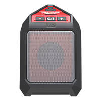 Milwaukee M12JSSP-0 12V Li-Ion  Bluetooth Speaker  - Bare