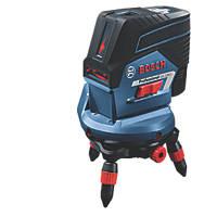 Bosch GCL250CRM Self-Levelling Combi Laser