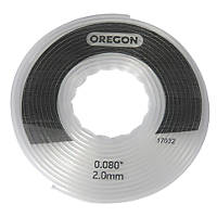 Oregon Gator SpeedLoad Trimmer Line Discs 2 x 4.32m 3 Pack