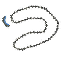 "Oregon PowerSharp 3/8 45cm Chainsaw Chain 3/8"" x 0.050"" (1.3mm)"