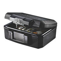 Master Lock 5Ltr  Fire Chest 352 x 284 x 156mm