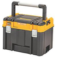 "DeWalt TSTAK Tool Storage Box 17"""
