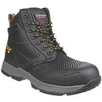 Dr Martens Calamus   Safety Boots Black Size 8