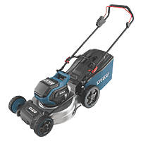Erbauer 36V 5.0Ah Li-Ion EXT Brushless Cordless 46cm Lawn Mower
