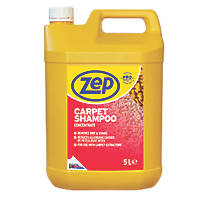 Zep Commercial Carpet Shampoo Concentrate 5Ltr
