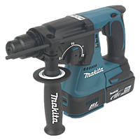 Makita 18V LXT Brushless SDS Plus Drill