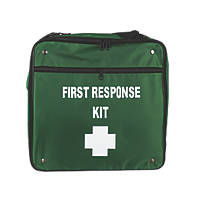 Wallace Cameron Green Bag First Aid Response Bag