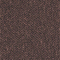 Distinctive Flooring Trident Carpet Tiles Dark Brown 20 Pcs
