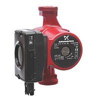 Grundfos Light Commercial Central Heating Pump
