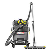 Karcher NT 30/1 Tact Te M 1100W 30Ltr Professional Wet & Dry Vacuum 110V