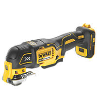 DeWalt DCS356N-XJ  18V Li-Ion XR Brushless Cordless Oscillating Tool - Bare