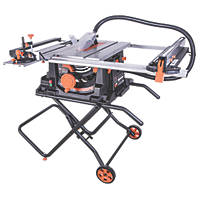 Evolution RAGE5-S 255mm  Electric Table Saw 110V