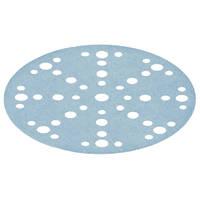 Festool Granat StickFix Sanding Discs Punched 150mm 120 Grit 10 Pack