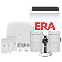 ERA HomeGuard Pro 2 Smart Wireless Alarm Kit