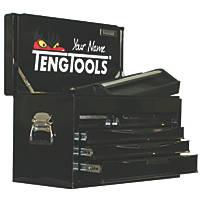 Teng Tools 8-Series 6-Drawer Top Box