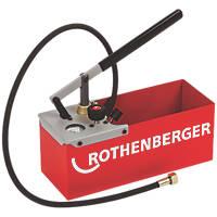Rothenberger TP 25 Pressure Test Pump 25bar