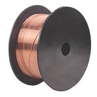 Impax Mild Steel Welding Wire 0.7kg 0.6mm