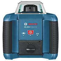 Bosch GRL400 Rotary Laser Level