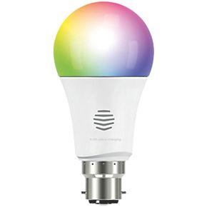 hive active light led gls bc rgb colour changing bulb. Black Bedroom Furniture Sets. Home Design Ideas
