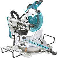 Makita LS1019L 260mm  Electric Double-Bevel Sliding Compound Mitre Saw 240V