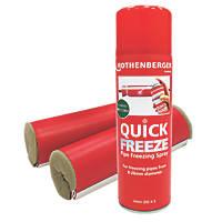 Rothenberger Freeze-Pak Pipe Freezing Kit 8 - 28mm