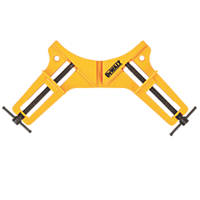 DeWalt 90° Corner Clamp