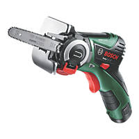 Bosch EasyCut 12 12V 2.5Ah Li-Ion   Cordless 6.5cm All-Purpose Saw