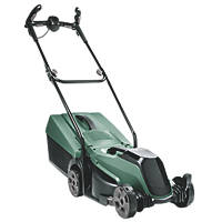 Bosch 18V 4.0Ah Li-Ion   Cordless 32cm Lawn Mower