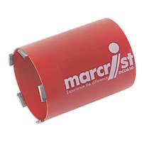 Marcrist Diamond Core Drill Bit 117 x 170mm