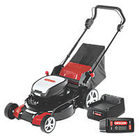 Oregon 36V 4.0Ah Li-Ion  Brushless Cordless 51cm Lawn Mower