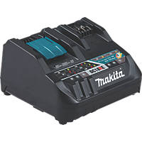 Makita DC18RE Rapid Battery Charger
